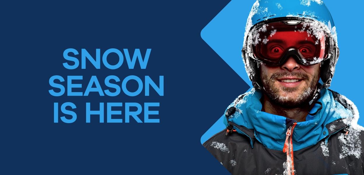 Snowsports st Xscape Yorkshire Castleford