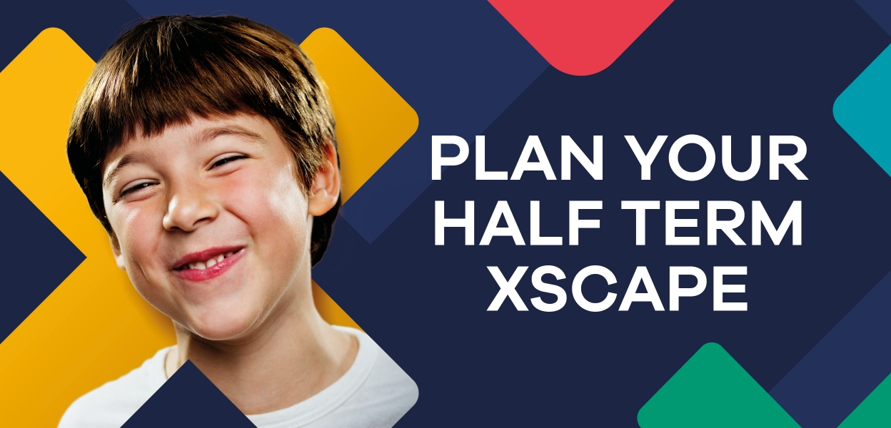 February Half Term at Xscape Yorkshire