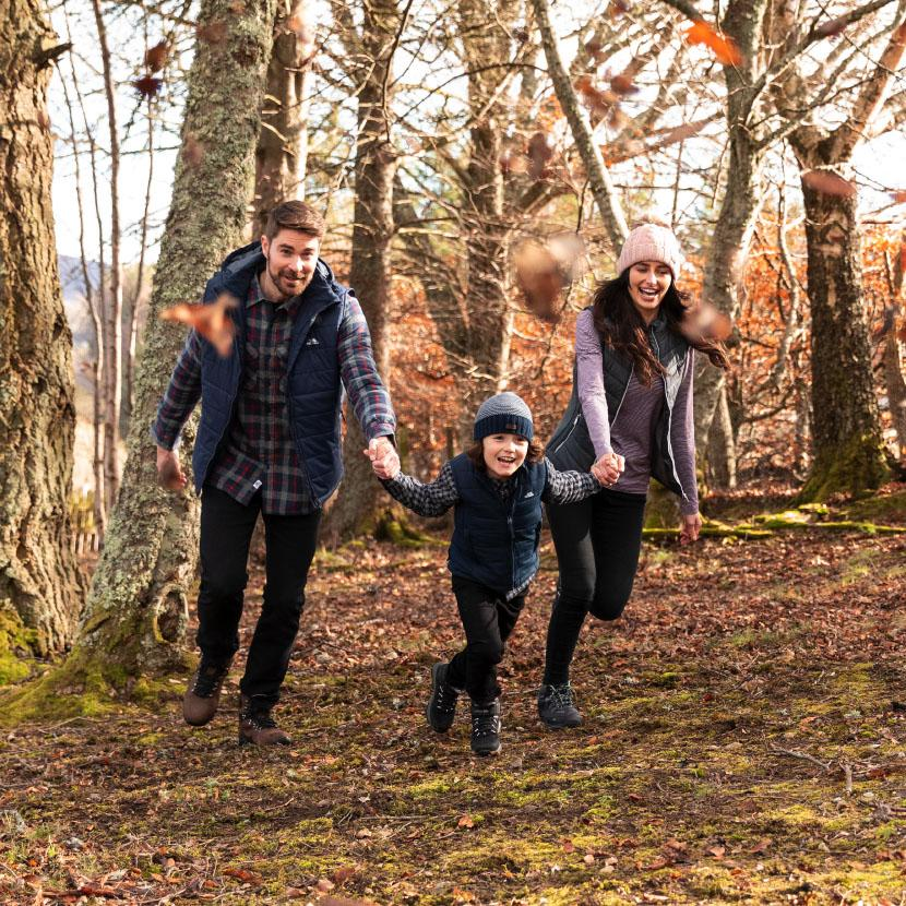 Trespass Outdoor Clothing for the Family Xscape Yorkshire Castleford