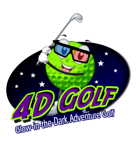 4D Golf at Xscape Yorkshire Castleford