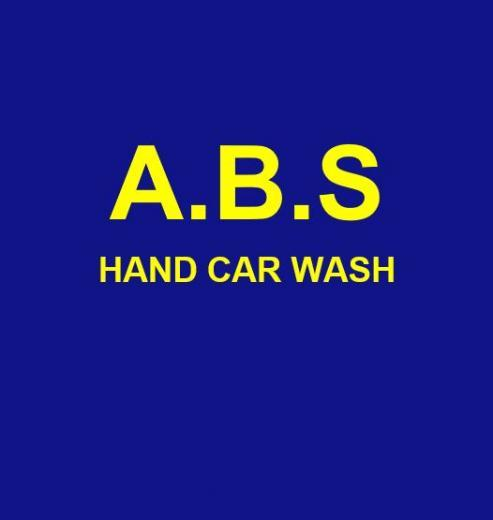 ABS CARWASH & VALETING logo