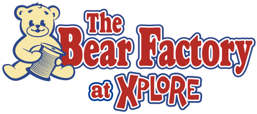 The Bear Factory logo