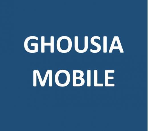 Ghousia Mobile logo