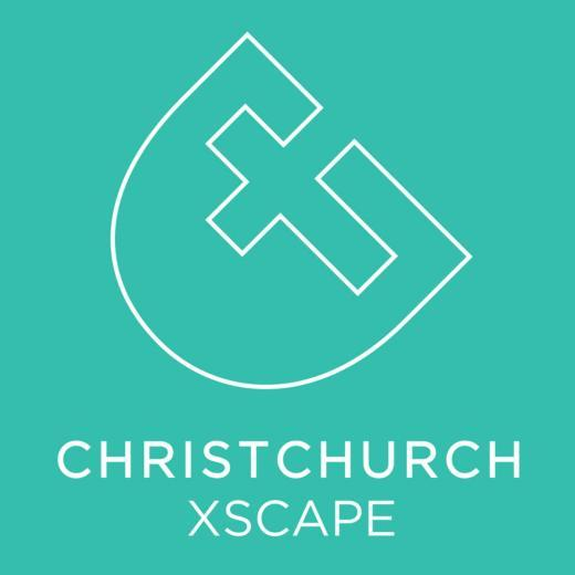Christchurch Xscape logo