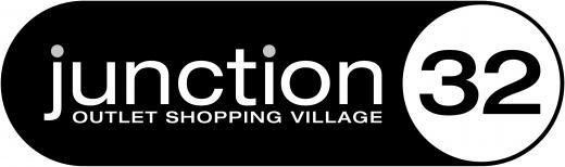 Junction 32 Outlet Shopping Village  logo