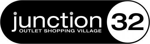 Junction 32 Outlet Shopping Village  logo