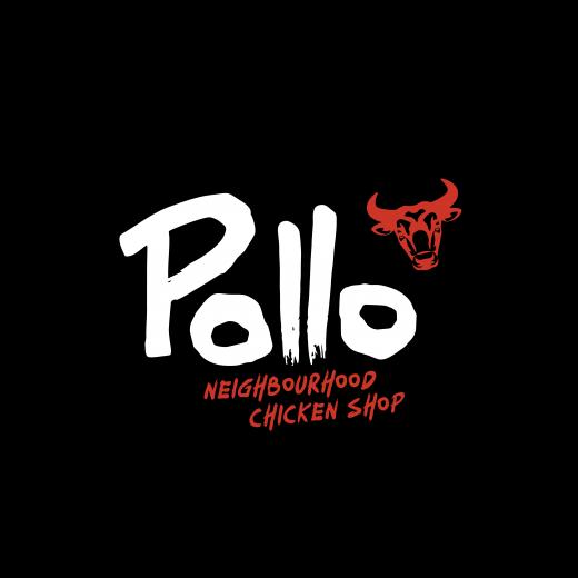 Pollo To Go  logo