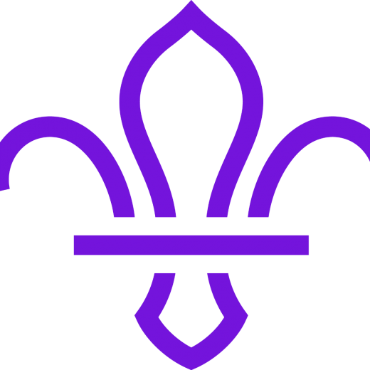1st Scouts Group logo