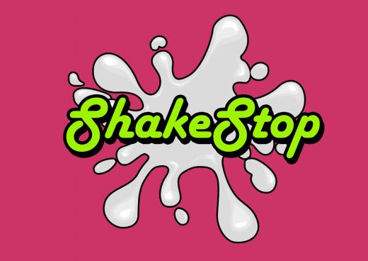 ShakeStop logo