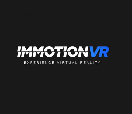 ImmotionVR logo