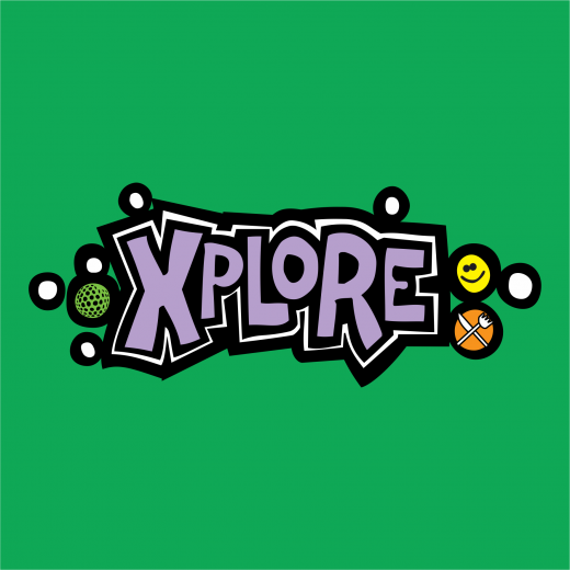 Xplore Soft Play at Xscape Yorkshire Castleford