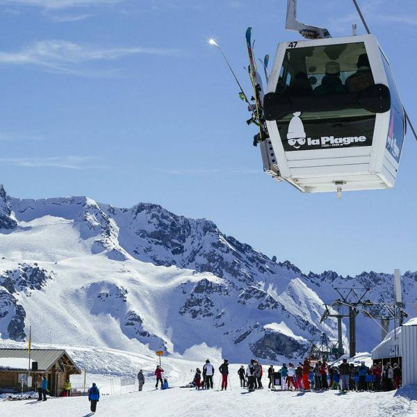 Winter sports holidays with Crystal Ski Holidays