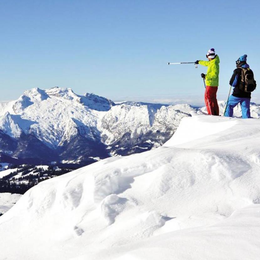 Crystal Ski Holidays Xscape