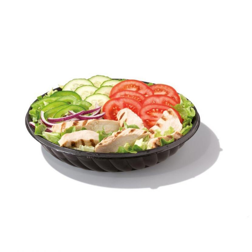 Subway Sandwich Xscape