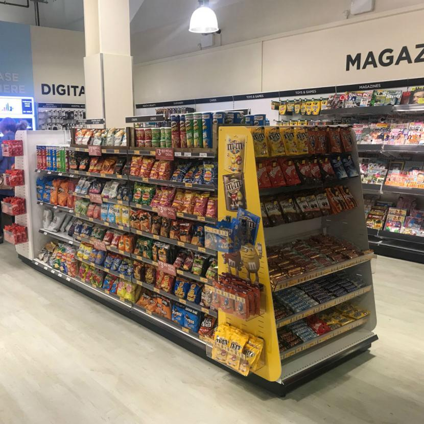 WHSmith at Xscape Yorkshire Castleford
