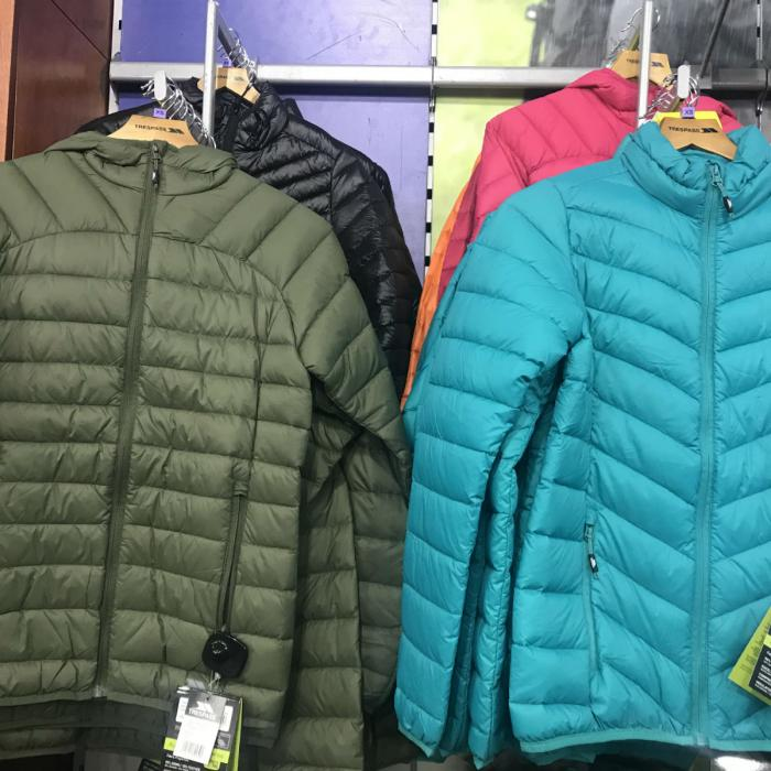 049bbdeb62 Down jackets women trespass xscape yorkshire castleford