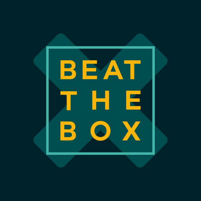 Beat the Box Free Easter Activity at Xscape Yorkshire