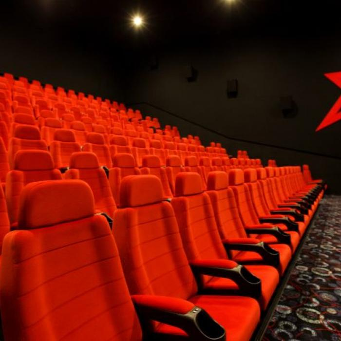 Cineworld at Xscape Yorkshire Castleford West Yorkshire