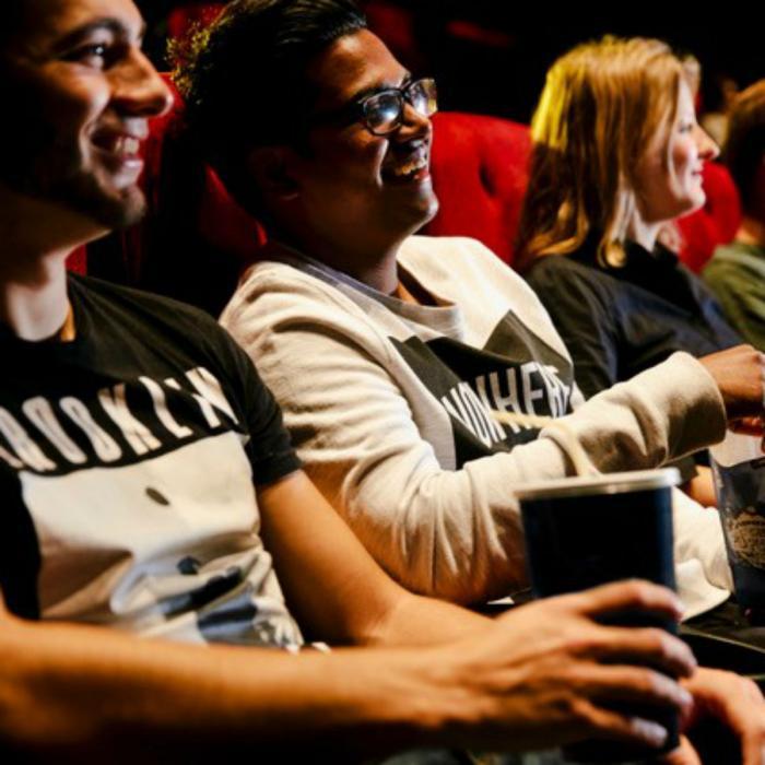 IMAX Film Fest 2018