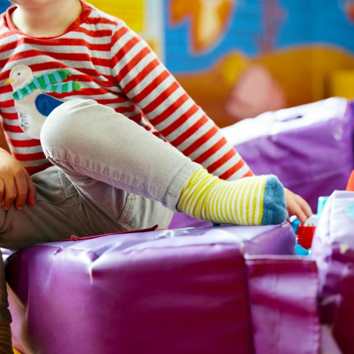 Parent and Toddler events and activities at Xscape Yorkshire Castleford