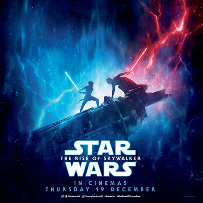 Star Wars: Rise of Skywalker Xscape Yorkshire Cineworld Castleford