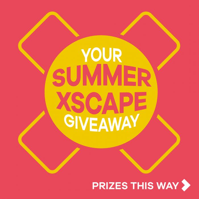 Your Summer Xscape