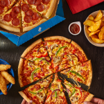 Domino's at Xscape Yorkshire Castleford