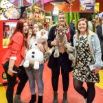 Funstation Xscape Yorkshire Prize Winners