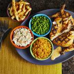 Nando's at Xscape Yorkshire Castleford