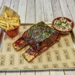 Smoky Boys Halal Restaurant at Xscape Yorkshire