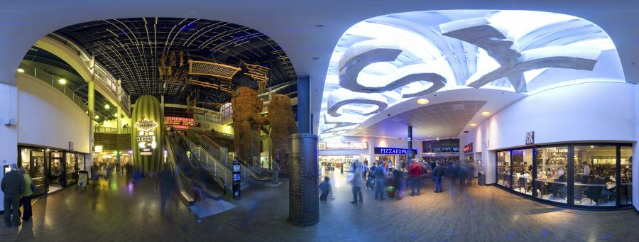 Xscape Yorkshire Interior
