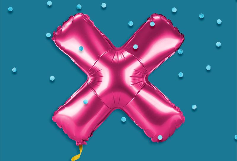Win your birthday party at Xscape