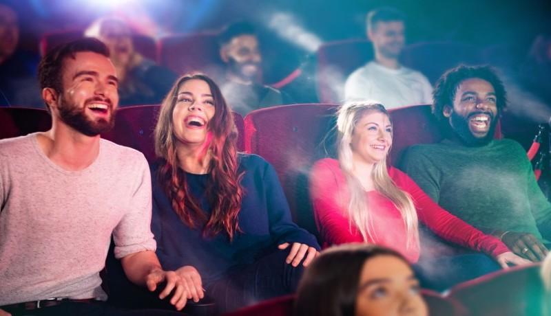 4DX Experience at Cineworld Xscape Yorkshire