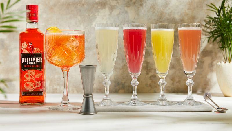 Free antipasti with drinks at Bella Italia this summer Castleford
