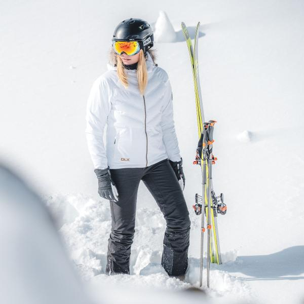 Trespass Snow Season Ski Wear at Xscape Yorkshire Castleford